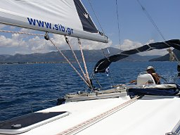 Yacht charters Ionian islands - Athens