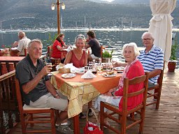 Yacht charters in Greece and the Ionian