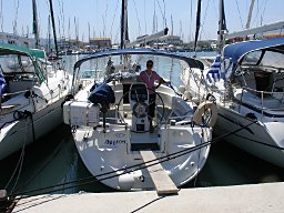 Sailing adventures and yacht charters