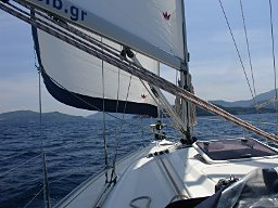 Aegean and Ionian sailing adventures